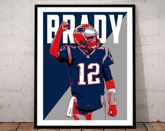 e9ed55dd4 Tom Brady New England Patriot