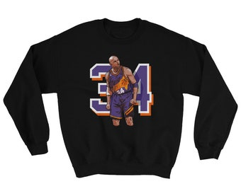 Retro Sun Barkley Phoenix Basketball Sweatshirt 553c970d6