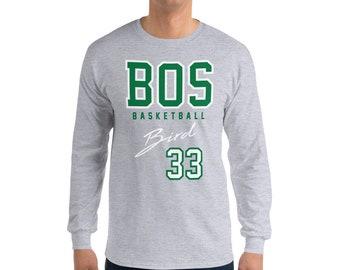pretty nice 446b1 a1d2b Larry bird jersey | Etsy