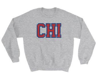 Chicago sweatshirt  5d5f249a8