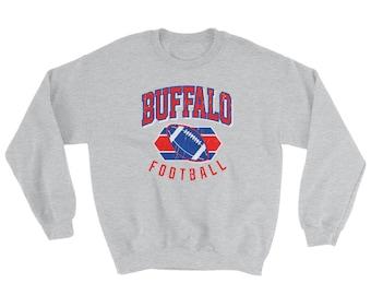 Buffalo Bills Sweatshirt 508c20481