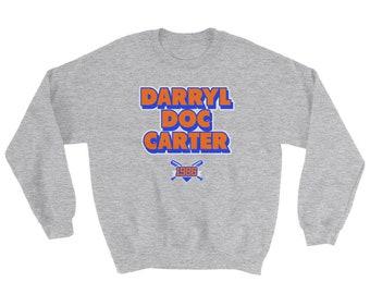 1986 New York Baseball Sweatshirt, Retro Queens NY, Baseball Sweatshirt