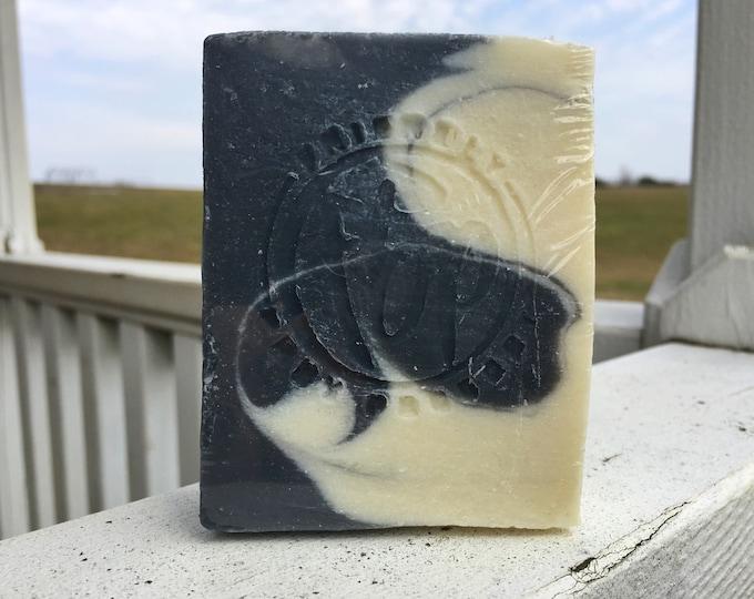 Soap - Black Tie Affair Soap