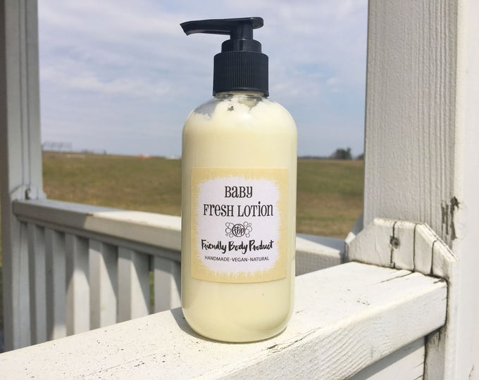 Lotion - Baby Fresh Lotion