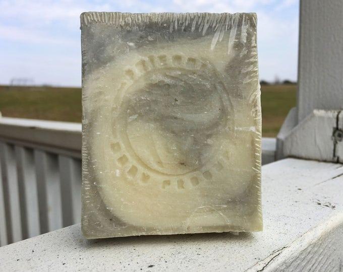 Soap - Dead Sea Clay Soap