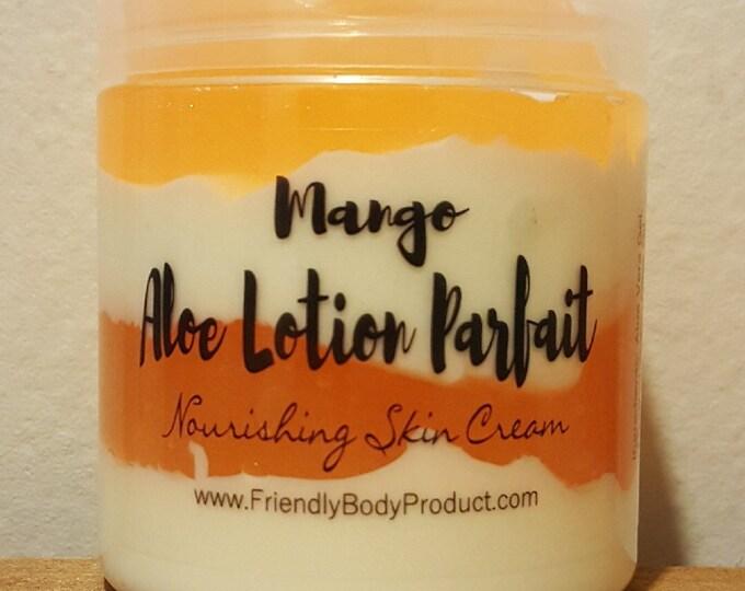 Aloe Lotion Parfait - Mango