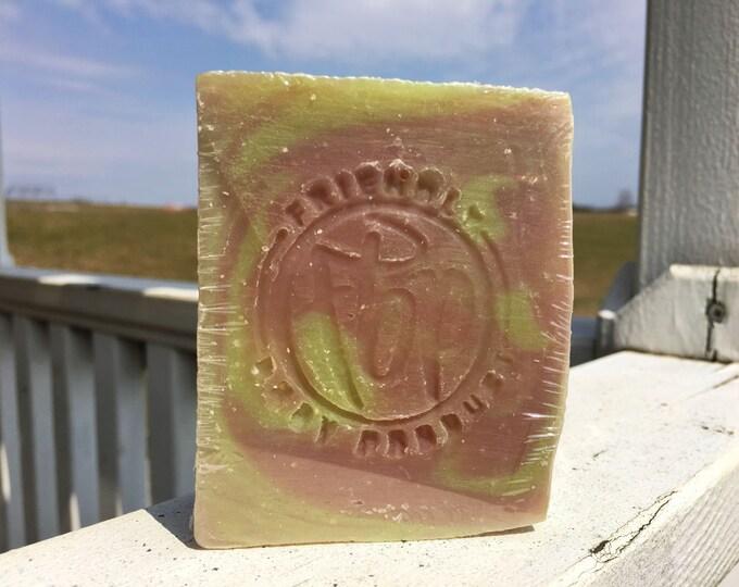 Shampoo Bar - Lavender Lemongrass Shampoo