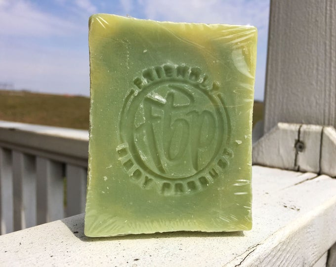 Soap - Lemongrass Soap