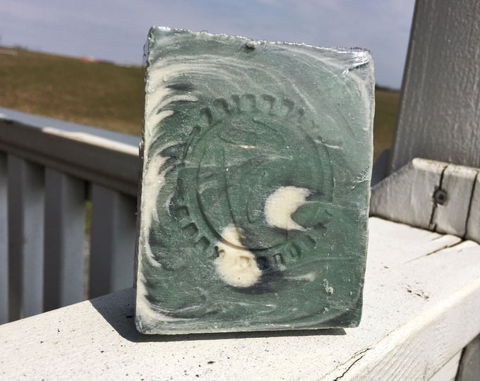 Soap - Peppermint Pine Beer Soap