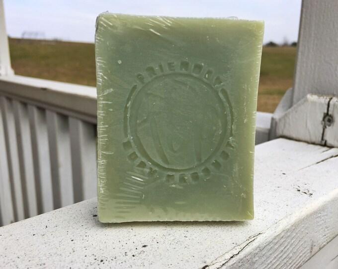Soap - Rosemary Mint Soap