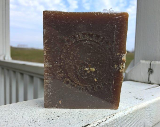 Soap - Oatmeal Milk Soap