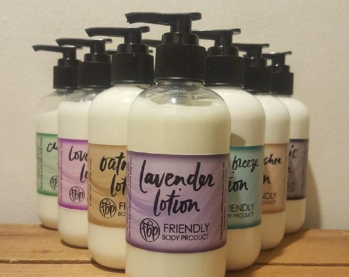Lotion - Lavender Lotion