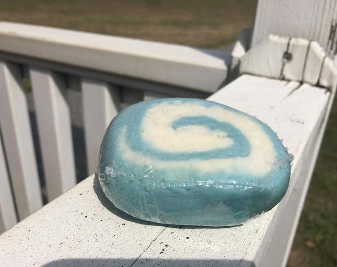 Bubble Bar - Blue Sugar Bubble Bar