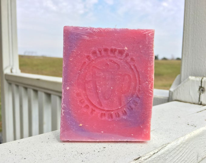 Soap - Love Spell Soap