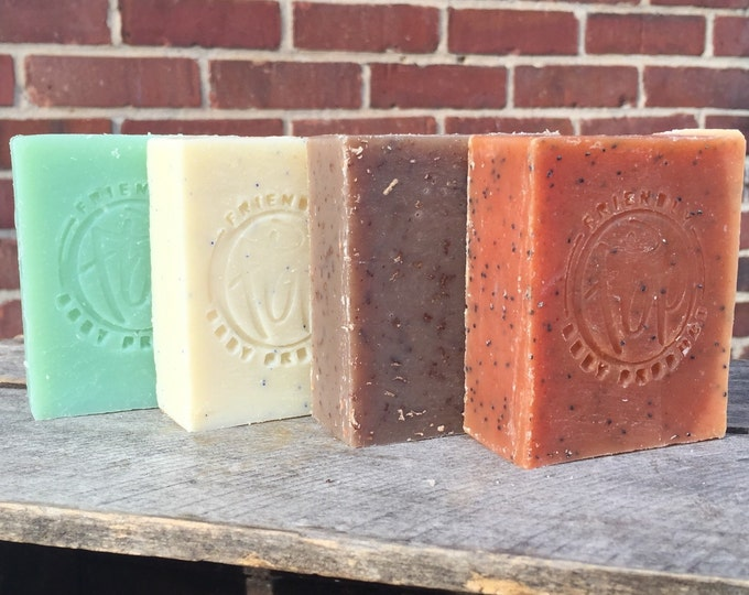 Soap Gift Set - Best Seller Soap