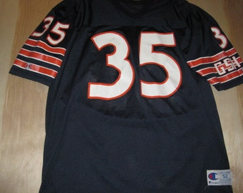 Vintage Chicago Bears NFL Champion Football Jersey No. 35