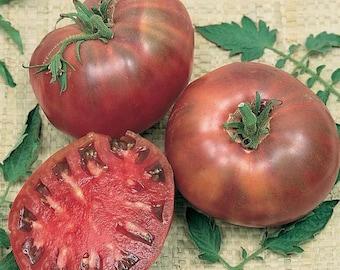 Hierloom CherokeePurple Tomato Seeds