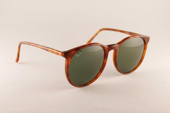 comprare popolare f6778 e7318 RAY-BAN STYLE C Vintage - Occhiali da sole rari anni '80 - Lenti Bausch &  Lomb - occhiali da sole unisex