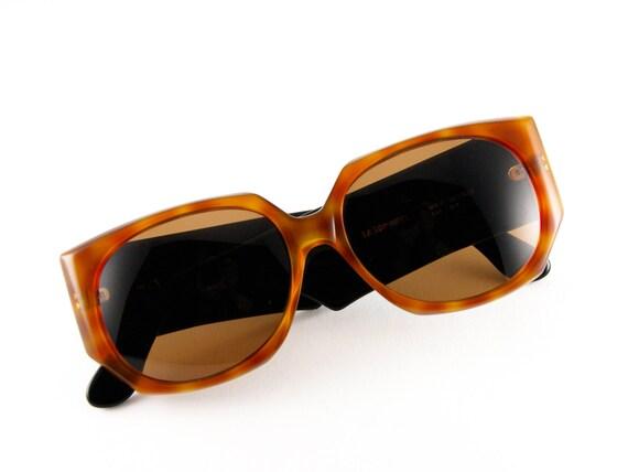 VALENTINO Rare Vintage Sunglasses - 80s Sunglasses