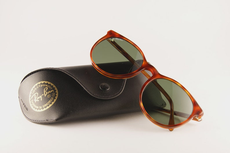 0e9193c8d4 RAY-BAN Style C Vintage Sunglasses Bausch   Lomb Ray-Ban