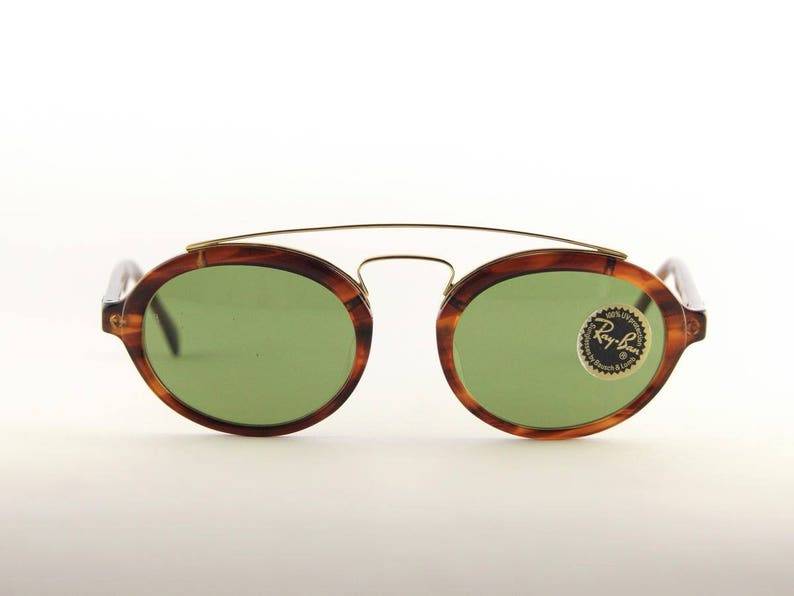 fe38d6bfd2168 Ray-Ban W0869 Vintage Sunglasses by Bausch   Lomb Ray-Ban