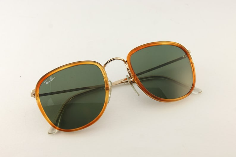 897395a7cba RAY-BAN W0869 Vintage Sunglasses by Bausch   Lomb Ray-Ban
