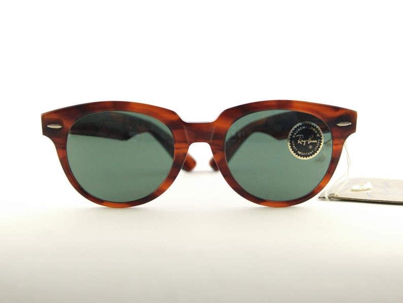 09a969a88c3 RAY-BAN Dallas Ray-Ban Wayfarer Vintage sunglasses Ray-Ban