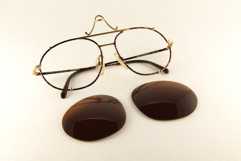 71f04cbd0 PORSCHE Design Sunglasses by CARRERA 90s Sunglasses | Etsy