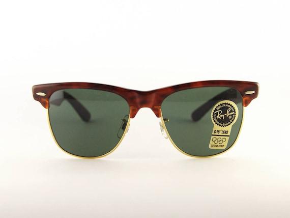 0dfebbb954 RAY-BAN Wayfarer Max vintage Rare Sunglasses Ray-Ban by
