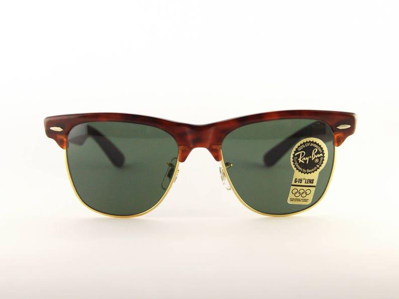 9aec3606b3c RAY-BAN Wayfarer Max vintage Rare Sunglasses Ray-Ban by