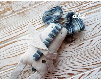 Textile toys  / Текстильная игрушка