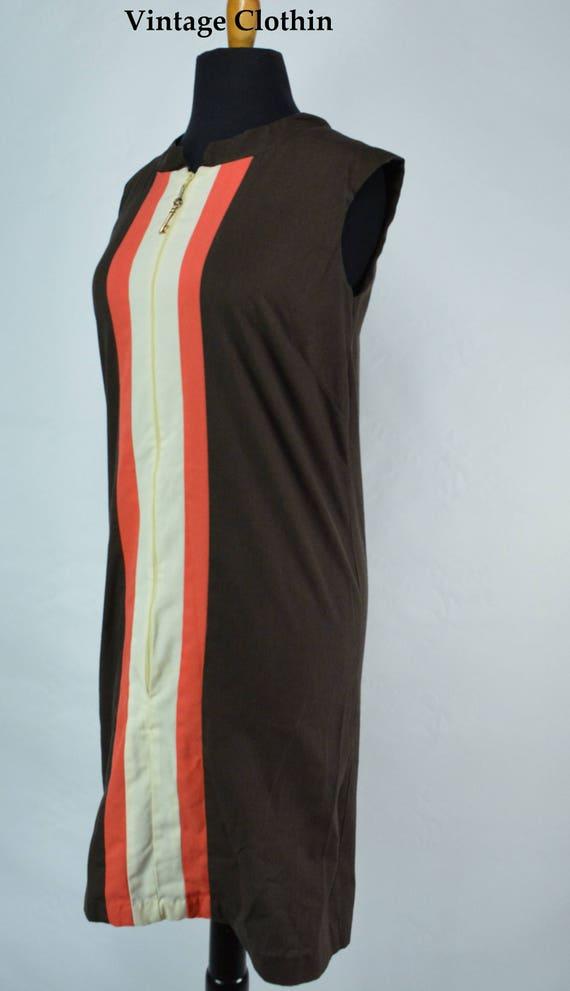1960s I Appel Shift Dress, 1960s Dress, Vintage Dr