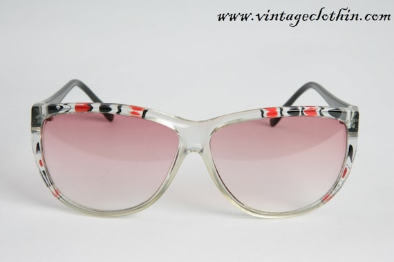 1950s Style Sunglasses, 1950s Sunglassess, Vintage