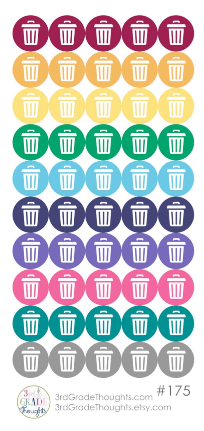 Trash Garbage 175 image 0