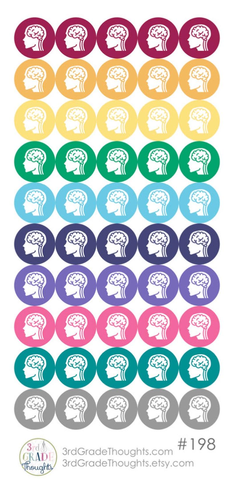 Brain Brain Breaks Thinking Challenge 198 image 0