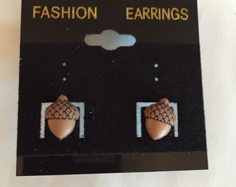 Fall Earrings!!