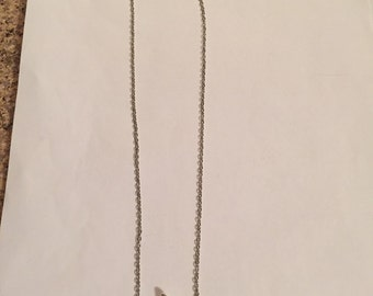 Starfish Charm Necklace!