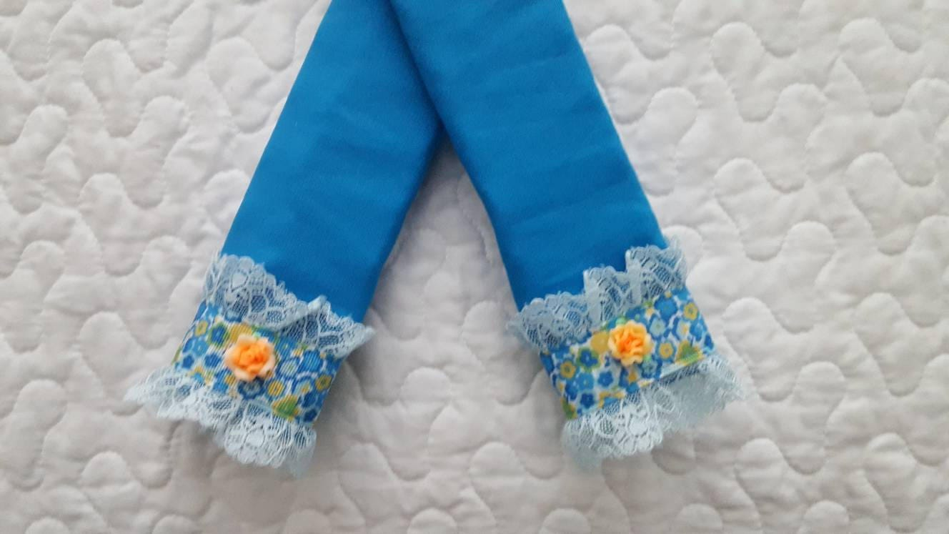 Fridge Handle Covers, Refrigerator Handle Covers, Blue Handle Covers, Stove  Handle Covers, Christmas Gift, Seatbelt Cover, Mother's Day