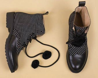 1950 Boots