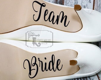 Ancre personnalisé mariage chaussure stickers mariage | Etsy