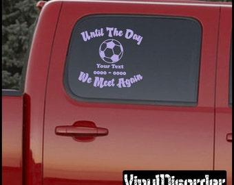 "6.5/"" CHEER UNCLE vinyl decal car window laptop sticker cheerleader squad gift"