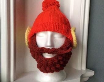 Yukon Cornelius hat