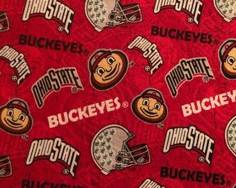 unisex. The Ohio State University Football NCAA OSU printed bandanaface covering
