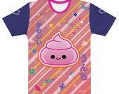 T-Shirt Poop