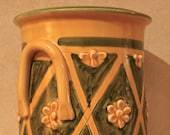 AMALFI Ceramic Planter