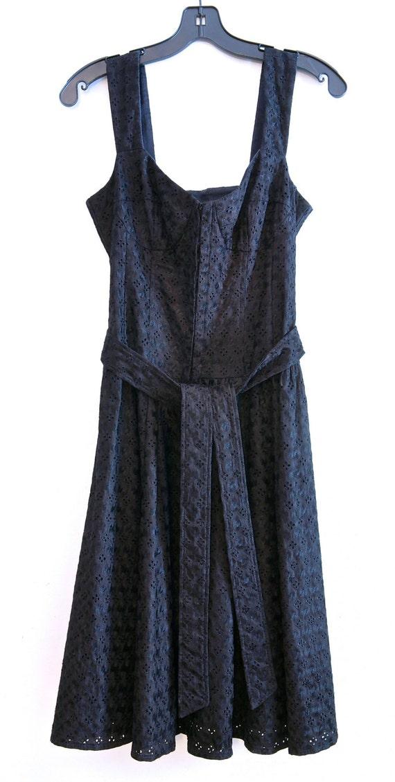 Sleeveless NANETTE LEPORE DRESS