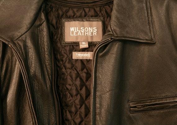 WILSONS LEATHER Ladies Jacket