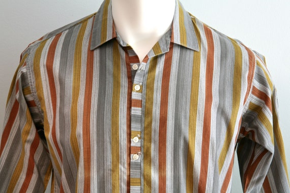 MEN'S 50's SHIRT by BALFOUR