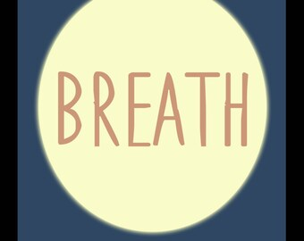 Breath (One 'n Done vol. 1)