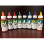 Chefmaster Candy Coloring Set 8 Colors